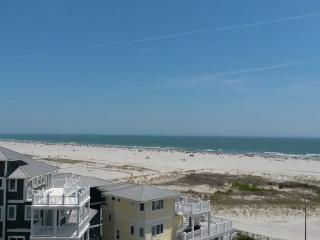Ocean Front -Unobstructed Ocean Views - Wildwood Crest vacation rentals