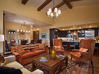 Nice Condo with Internet Access and Dishwasher - Steamboat Springs vacation rentals