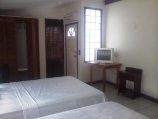 Comfortable 5 bedroom San Pedro Guest house with Internet Access - San Pedro vacation rentals