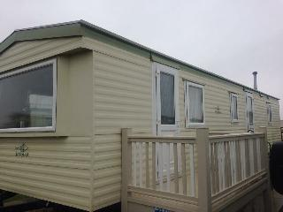 Kingfisher park, double glazed family caravan - Ingoldmells vacation rentals