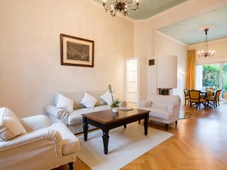 Bright Condo with Internet Access and Central Heating - Bad Homburg vacation rentals