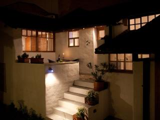 Peaceful Garden Suite Mariposa in Historical Quito - Quito vacation rentals