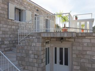 Guest House Ivica - Two-Bedroom Apartment with Terrace - Sudurad vacation rentals