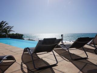 Grande Villa de type coloniale avec piscine - Saint-François vacation rentals