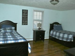 4 STAR LOCATION AND AMENITIES!!! - Mystic vacation rentals