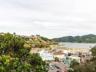 Modern Downtown Tiburon Oceanview Home - Tiburon vacation rentals