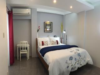 Anavada Apartment Inn, Davao 55-60 SQ.M. LARGE SUITES - Davao vacation rentals
