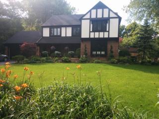 Burlington Modern Furnished Basement Apt - Burlington vacation rentals