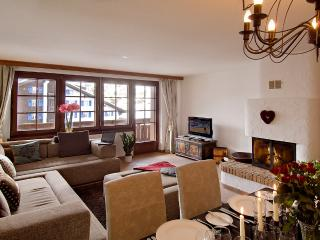 Cozy Zermatt Villa rental with Television - Zermatt vacation rentals