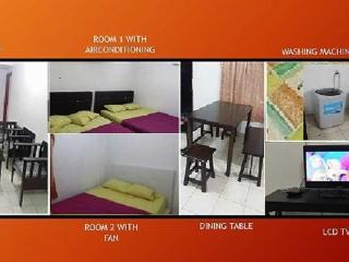 2 bedroom Condo with Internet Access in Cyberjaya - Cyberjaya vacation rentals