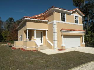 New 3 Br, 2.5 Ba Villa On Homosassa River (163) - Homosassa vacation rentals