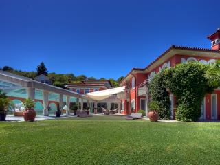 Villa Colombei – with Pool, Fitness, Squash & Spa - Lugano vacation rentals