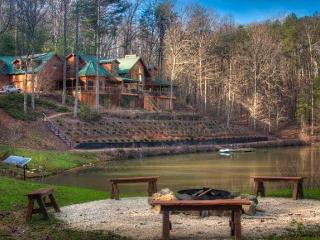 157, 5* Reviews in a row on VRBO438003 - Ellijay vacation rentals