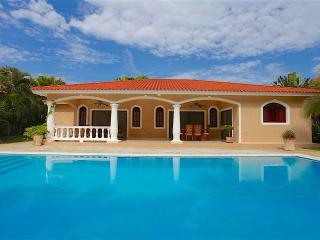 3 BD Villa in Dominican Republic, Cabarete - Sosua vacation rentals