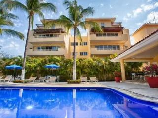 Nuevo Vallarta Flamingos Santa Fe Penthouse - Nuevo Vallarta vacation rentals