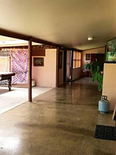 Private Large Family Home with Mountain Views - Ngatangiia vacation rentals