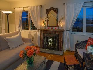 Cota Cottage - Santa Barbara vacation rentals