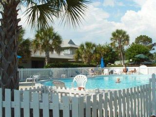 Beachwood Villas 3H - Santa Rosa Beach vacation rentals