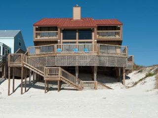 Perfect 3 bedroom House in Inlet Beach - Inlet Beach vacation rentals