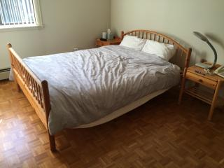 Furnished Private Room near Skytrain - Burnaby vacation rentals