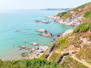 Shoretop Beachouse - Looe vacation rentals