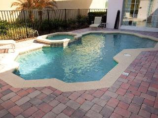 Fantastic 3 Bed Home with Pool, Spa, Near Disney - Celebration vacation rentals