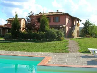 Casale Presciano - Pergine Valdarno vacation rentals