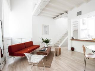 Unique Design Triplex in Belgrano - Buenos Aires vacation rentals