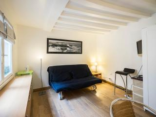Charming studio near Pompidou / Les Halles - Paris vacation rentals