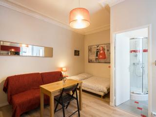 Apartment Central Paris - Montmartre -SacreCoeur - Paris vacation rentals