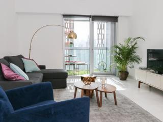 Romantic 1 bedroom Condo in Dubai - Dubai vacation rentals