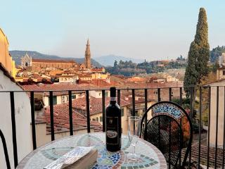 Lilium Apartment - Florence vacation rentals