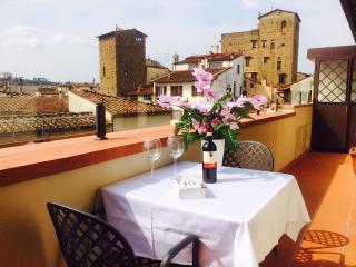 Oriuolo Luxury apartment - Florence vacation rentals