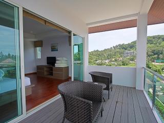 BAN515 2 BR Pool Suite Penthouse Bang Tao - Bang Tao Beach vacation rentals