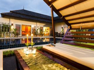 CHR407 Exclusive Tropical Living New Villa Bang Jo - Bang Tao Beach vacation rentals