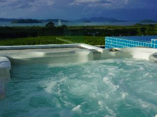 EAS481 Extremely Luxury Panoramic View East Coast Villa - Thalang vacation rentals