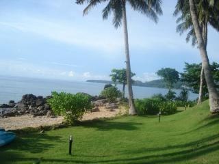 KML404 Spacious Seafront One Bedroom Apartment - Kamala Beach vacation rentals