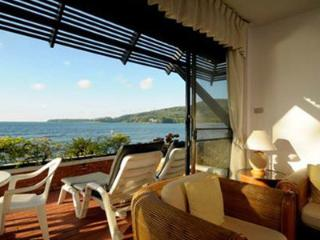 KML402 Sea View Two Bedroom Apartment Kamala Beach - Kamala Beach vacation rentals
