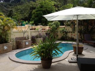 NAI 293 Two Bedroom Pool Villa Nai Yang - Nai Yang vacation rentals