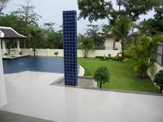 NYG158 Modern Balinese style pool villas close to Nai Yang beach - Nai Yang vacation rentals