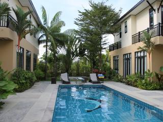 NYG162 Poolside villa with large garden - Nai Yang vacation rentals