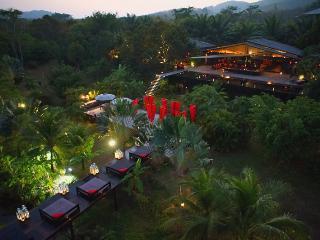 NYG522 stylish charming 5 bedroom pool villa in the valley - Nai Yang vacation rentals