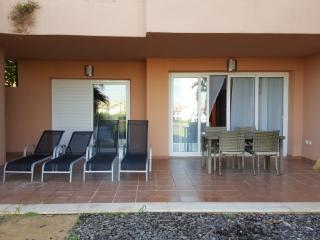 Fantastic 2 bed 2 bath ground floor apartment - Los Alcazares vacation rentals