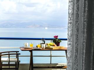 Waterfront Apartments Sea View - Nauplion vacation rentals