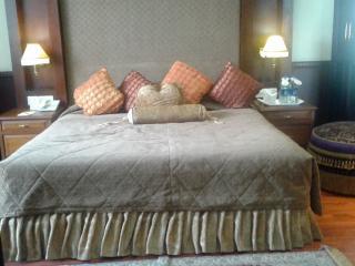 Kerala Ultimate Kollam Deluxe Club room - Kollam vacation rentals
