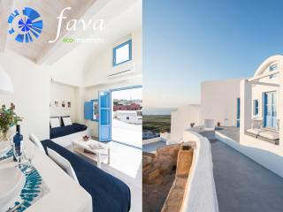 Fava Eco Residences - Scirocco Suite - Oia vacation rentals