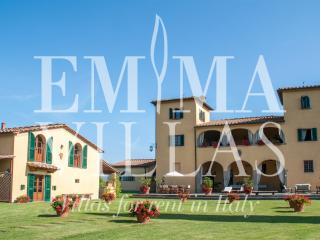 Beautiful Villa with Internet Access and A/C in Arezzo - Arezzo vacation rentals