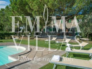 6 bedroom Villa with Deck in Cortona - Cortona vacation rentals