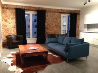 CANNES BEACH & CONGRESS APARTMENT II - Cannes vacation rentals