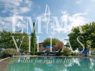 Comfortable Villa with Internet Access and A/C - Siena vacation rentals